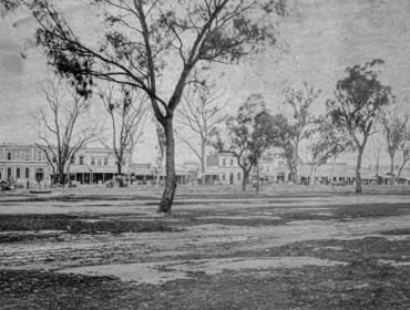 Lost Bendigo Photos - Benjamin Pierce Batchelder 1826-1891, photographer.
