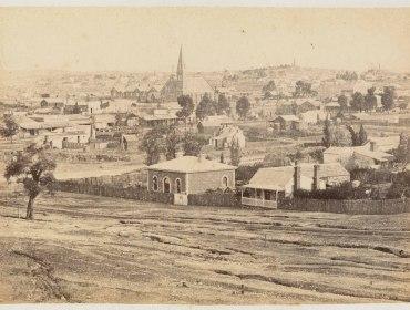 Lost Bendigo Photos - N. J Caire 1837-1918, photographer.