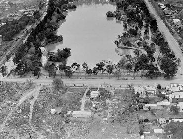 Lost Bendigo Photos - Charles Daniel Pratt 1892-1968 photographer.