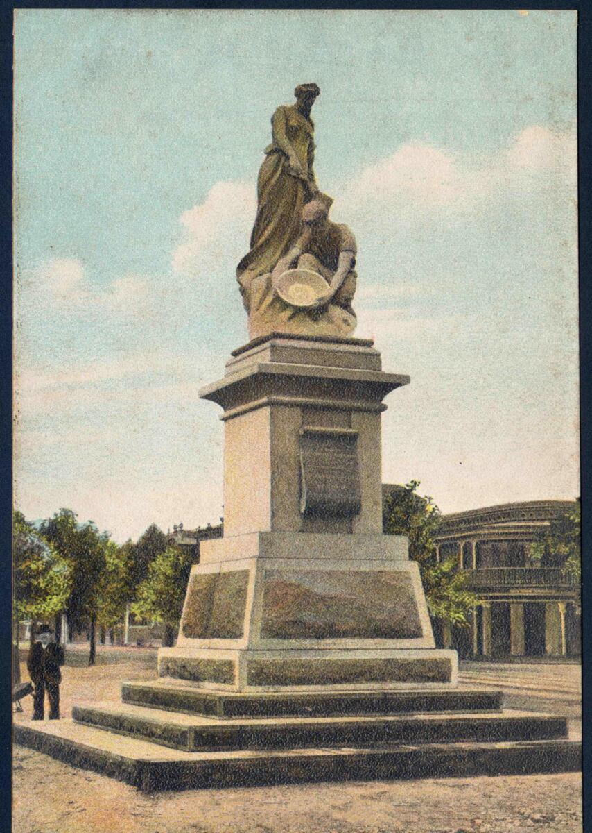 1900s Pater, W. T. postcards